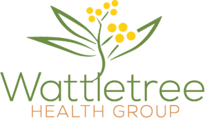 Wattletree Health Group logo transparent